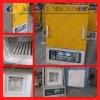 11 ALLHF-1 Laboratory Heating Equipments 1200 box Furnace