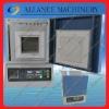 11 ALLHF-5 Hot Air Rotary Furnace 1400C