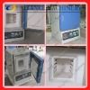 12 ALLHF-3 high temperature vacuum muffle furnace