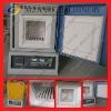 13 ALLHF-1 Laboratory Sintering Chamber Furnace Ovens