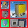 14 ALLHF-2 Mini Muffle Furnace
