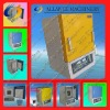 19 ALLHF-5 Laboratory Equipment Heating Mantle