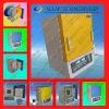 20 ALLHF-2 Mini Lab Muffle Furnaces