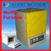 3 ALLHF-2 High Temperature Muffle Furnace