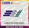 502 Fast -Dry Glue