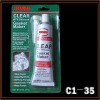 75g fast curing clear rtv silicone gasket maker