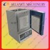 8 ALLHF-2 Bench Top Muffle Furnace