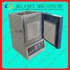 9 ALLHF-2 Ceramic Muffle Furnace