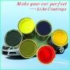 Acrylic Car Refinish Paint Auto Paint Colors