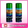 Acrylic Spray Paint( Russia Market)