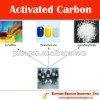 Activated Carbon For Ammonia Treatment
