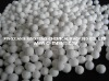Activated alumina used in water treatment