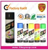 Aerosol Spray Paints chinese manufacturer
