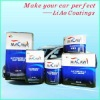 Automobile Acrylic Refinish Paint Binder