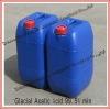 Bulk acetic acid 99.5% for fertilizer chemical