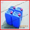 Factory exporting fertilizer raw material bulk acetic acid