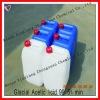 Fertilizer raw material bulk acetic acid factory exporting