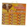 G8 super strong glue with fashionable card