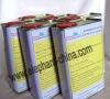 Heat transfer coating for ceramic and mug