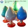 High quality electrostatic powder coating