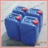 Industrial grade glacial acetic acid 99.5% for fertilizer