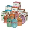 Refrigerant Gas All Types (Substitutes for CFC)