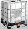 Sodium hydroxid 50%-IBC Tank