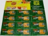 Super Glue 12pcs set, stock stationery,stocklots,23-4501