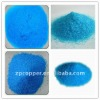 agrochemicals - copper sulphate pentahydrate