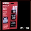 black RTV silicone gasket maker 85g