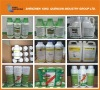 glyphosate - agricultural chemical pesticides