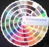 indoor or outdoor Plastic powder paint