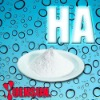 low molecule weight hyaluronic acid Powder Sodium Hyaluronate (HA) 50k~1000k Dalton YSTY