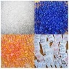 orange/blue/white color silica gel(silica gel sachet)