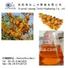 sea buckthorn oil extract--factory in chinese--(GMP.HACCP)