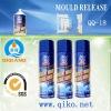 silicone mold release spray