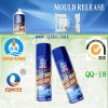 spray silicone mould releaser,mould release agents