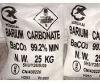 top quality industry class barium carbonate