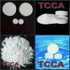 water treatment TCCA (Trichloroisocyanuric acid)