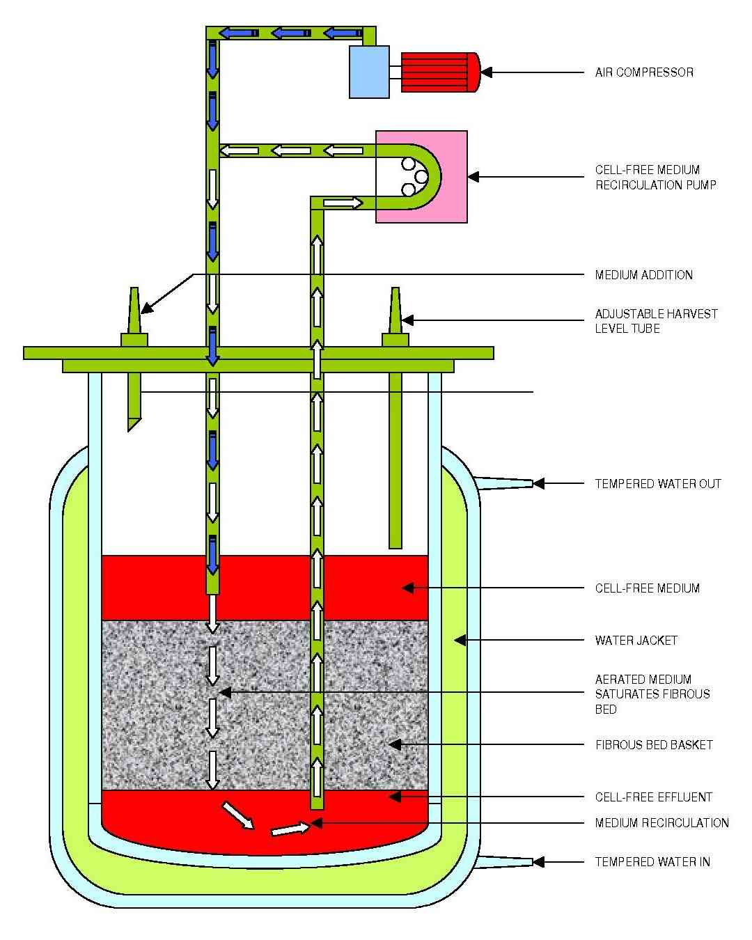 types of steam control valves